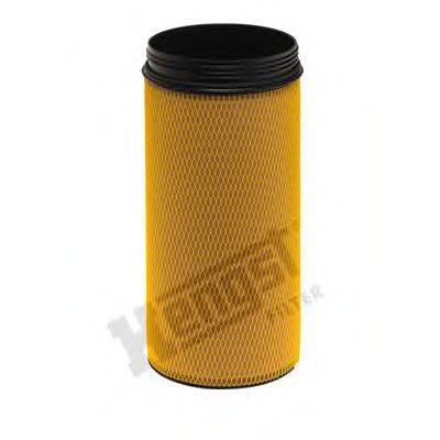 Фильтр добавочного воздуха HENGST FILTER E1024LS