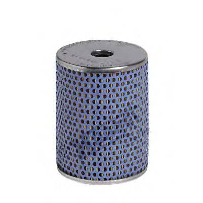 HENGST FILTER (НОМЕР: E116H) Масляный фильтр