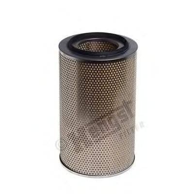 Воздушный фильтр HENGST FILTER E116L