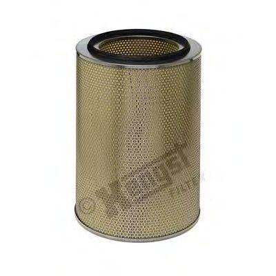 HENGST FILTER (НОМЕР: E118L05) Воздушный фильтр