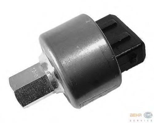 Пневматический выключатель, кондиционер BEHR HELLA SERVICE 6ZL 351 028-041