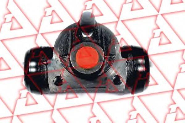 Колесный тормозной цилиндр CAR 3118