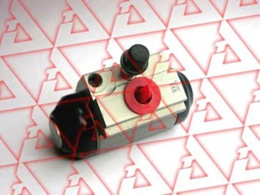 Колесный тормозной цилиндр CAR 3120
