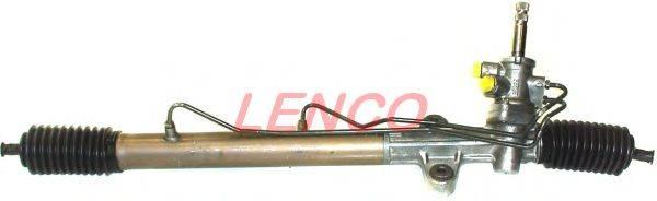 Рулевой механизм LENCO SGA629L