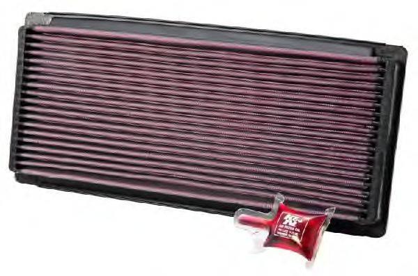 Воздушный фильтр K&N Filters 33-2023