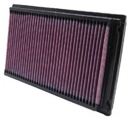 Воздушный фильтр K&N Filters 33-2031-2