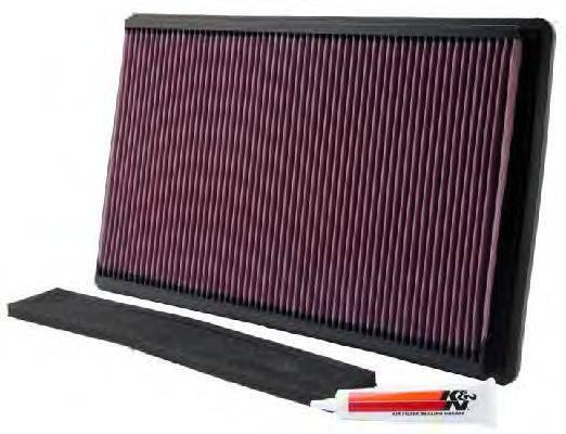 Воздушный фильтр K&N Filters 33-2035
