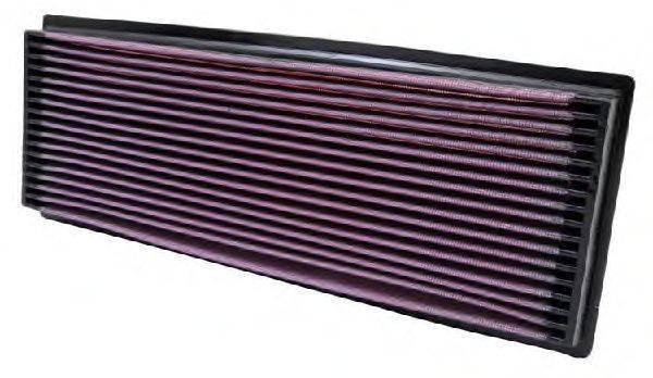 Воздушный фильтр K&N Filters 33-2058