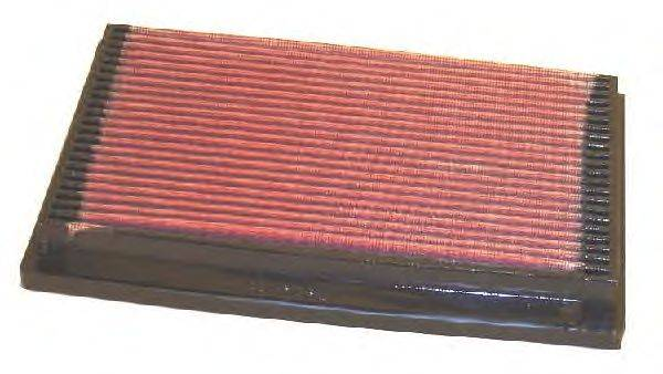 Воздушный фильтр K&N Filters 33-2026