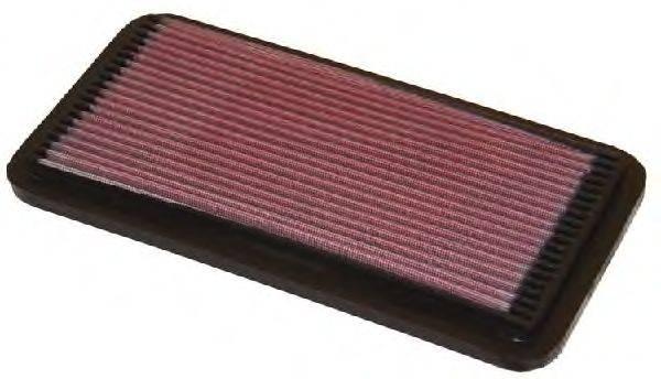 K&N Filters (НОМЕР: 33-2030) Воздушный фильтр