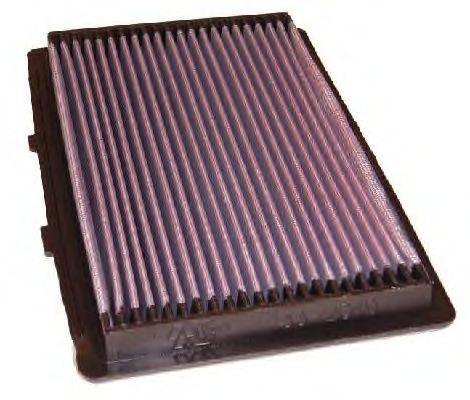 Воздушный фильтр K&N Filters 33-2049
