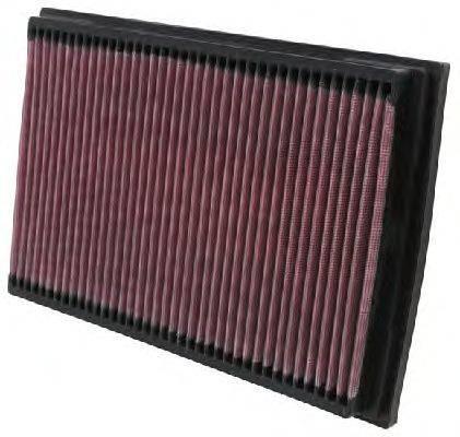 Воздушный фильтр K&N Filters 332221