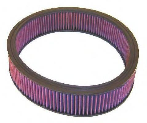 Воздушный фильтр K&N Filters E2867