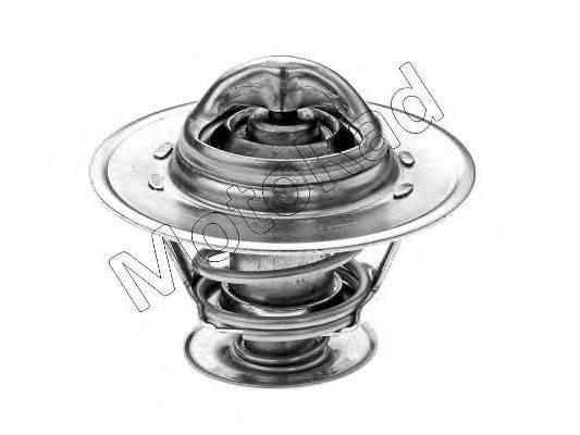 Термостат, охлаждающая жидкость MOTORAD 231-75
