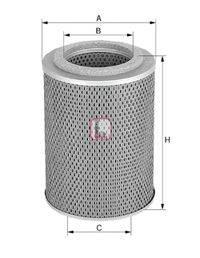 SOFIMA (НОМЕР: S 0220 PO) Масляный фильтр