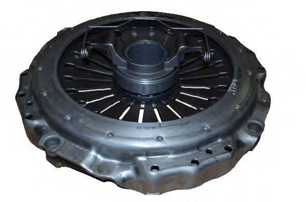 Нажимной диск сцепления LIPE CLUTCH 430-701-L3437