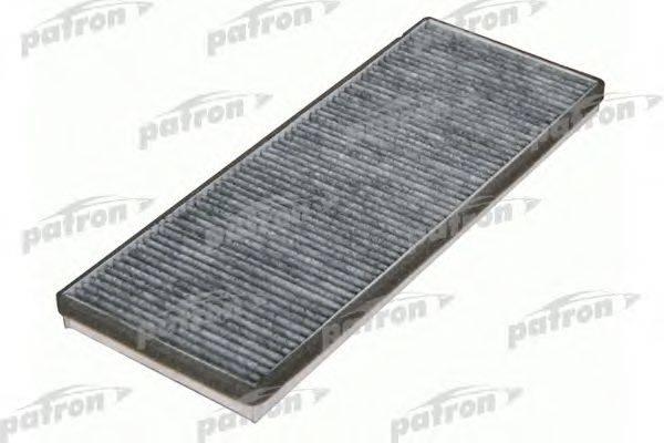 Фильтр, воздух во внутренном пространстве PATRON PF2058