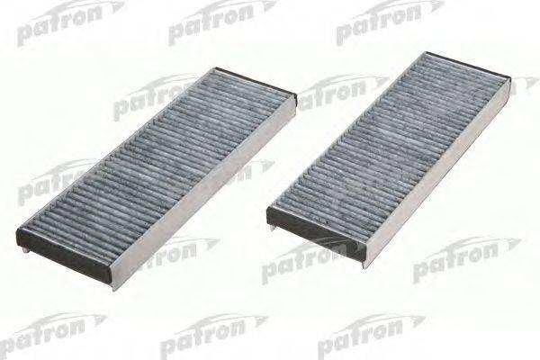 Фильтр, воздух во внутренном пространстве PATRON PF2098