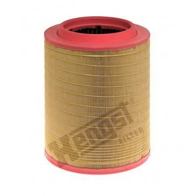Воздушный фильтр HENGST FILTER E1024L01