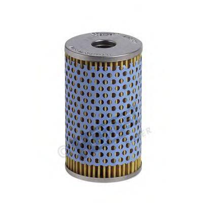 Масляный фильтр; Гидрофильтр, рулевое управление HENGST FILTER E10H01