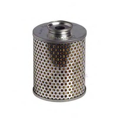 Масляный фильтр; Гидрофильтр, рулевое управление HENGST FILTER E111H