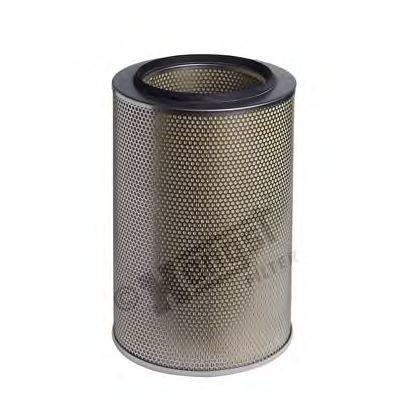 Воздушный фильтр HENGST FILTER E118L02