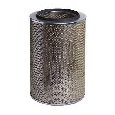 Воздушный фильтр HENGST FILTER E118L04
