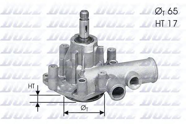 Водяной насос DOLZ A136