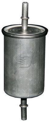 DENCKERMANN (НОМЕР: A110591) Топливный фильтр