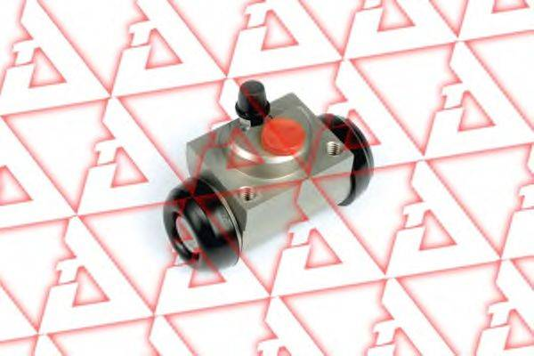 Колесный тормозной цилиндр CAR 3142