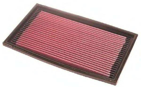 Воздушный фильтр K&N Filters 33-2032
