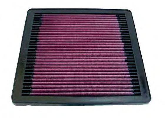 Воздушный фильтр K&N Filters 33-2045
