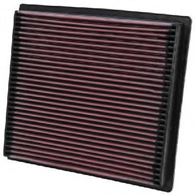 Воздушный фильтр K&N Filters 33-2056