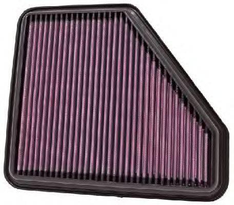 Воздушный фильтр K&N Filters 332953