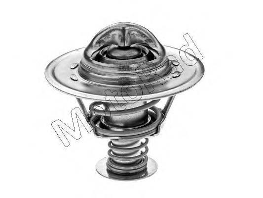 Термостат, охлаждающая жидкость MOTORAD 227-89
