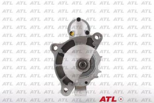 Стартер ATL Autotechnik A 16 950