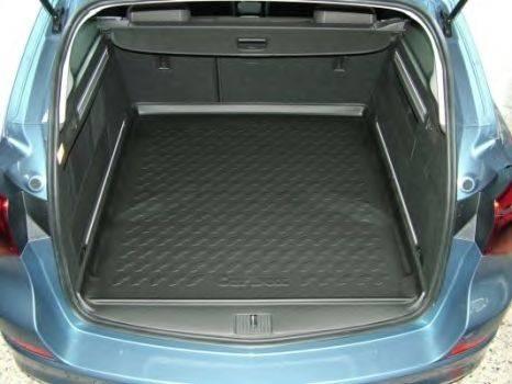 Ванночка для багажника CARBOX 20-4127