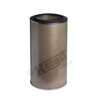 Воздушный фильтр HENGST FILTER E119L