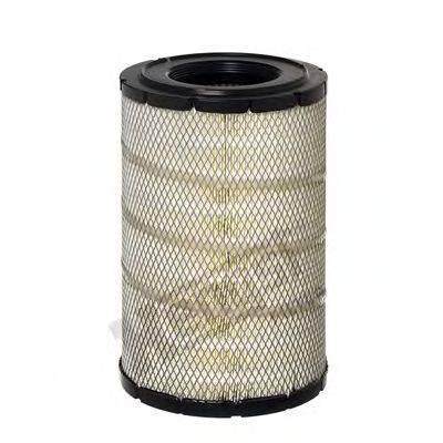 HENGST FILTER (НОМЕР: E1008L01) Воздушный фильтр