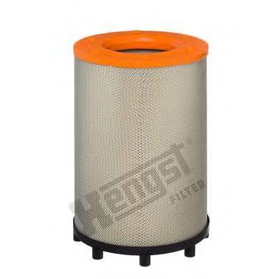 HENGST FILTER (НОМЕР: E1013L) Воздушный фильтр