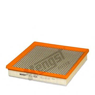 Воздушный фильтр HENGST FILTER E1083L