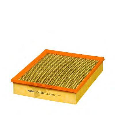 Воздушный фильтр HENGST FILTER E1132L