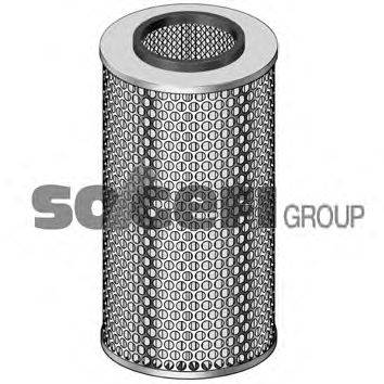 Воздушный фильтр SogefiPro FLI6869