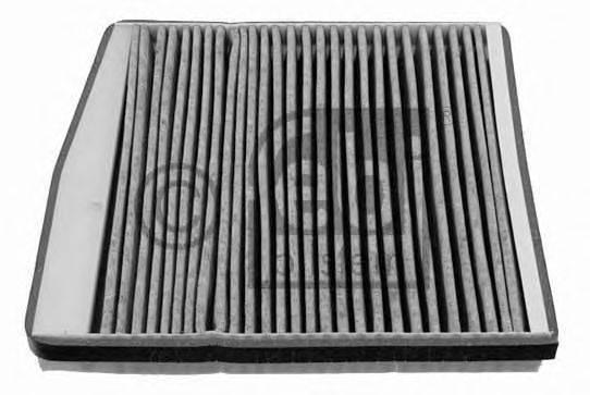 Фильтр, воздух во внутренном пространстве FEBI BILSTEIN 19538