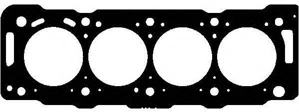 Прокладка, головка цилиндра ELRING 075880