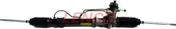 Рулевой механизм LENCO SGA539L