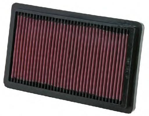 Воздушный фильтр K&N Filters 33-2005
