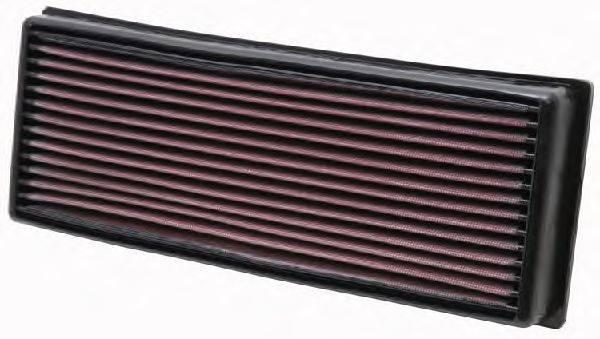 Воздушный фильтр K&N Filters 33-2001
