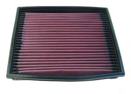 Воздушный фильтр K&N Filters 33-2013