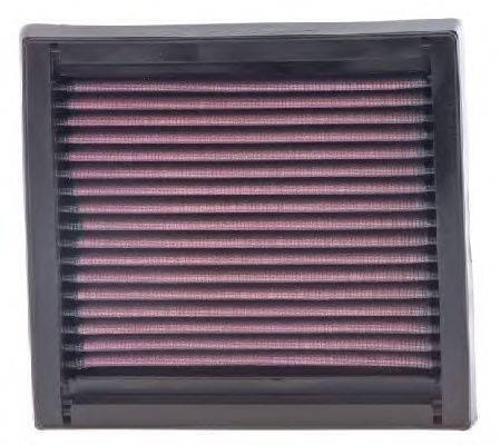 Воздушный фильтр K&N Filters 33-2060